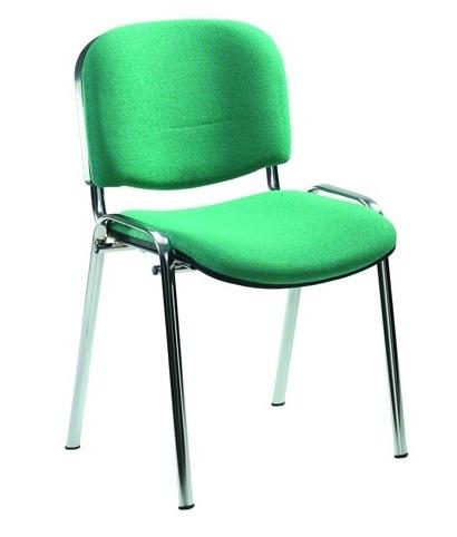 jednací židle IMPERIA čalouněná