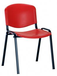 jídelní židle IMPERIA plastová