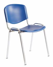 židle TAURUS PC ISO chrom