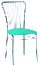 židle 73 chrom