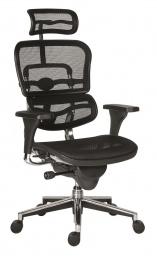 židle Ergohuman NET
