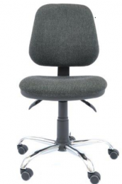 židle ANTISTATIC EGB 010 AS  kancelárská stolička