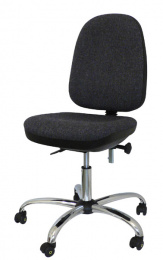židle ANTISTATIC EGB 011 AS