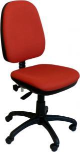 kancelářská židle - BZJ 002 Asynchronní kancelárská stolička
