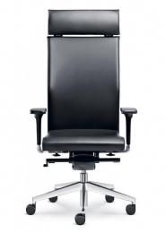 židle WEB OMEGA 420-SYS, P