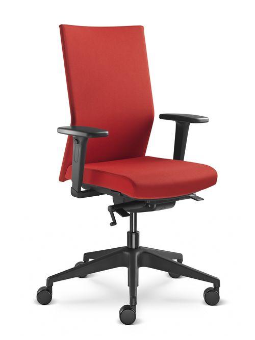židle WEB OMEGA 410-SYS kancelárská stolička