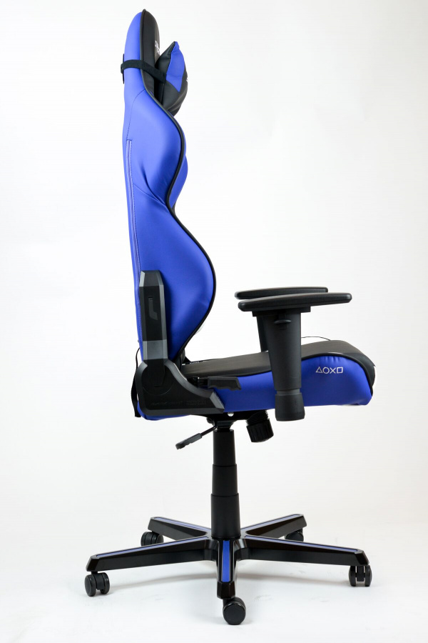 židle DXRACER OH/RZ90/INW Playstation